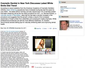 cosmetic, dentist, dentistry, teeth, whitening, manhattan, new, york, ny