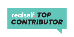 Dr. Kosdon is a RealSelf Top Contributor
